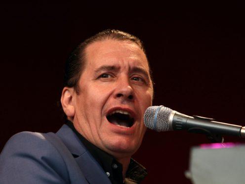 Jools Holland will play the Royal Albert Hall (David Jones/PA)