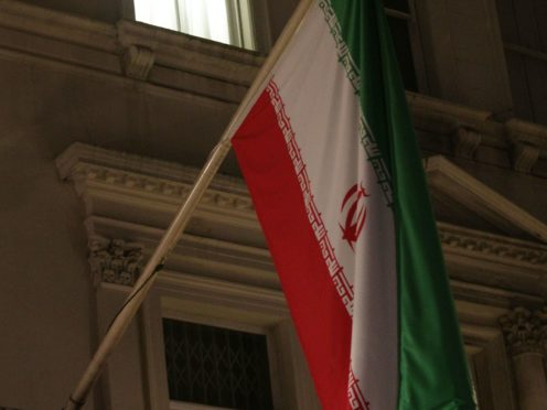 A British man has been jailed in the US for attempting to smuggle industrial equipment to Iran (Yui Mok/PA)