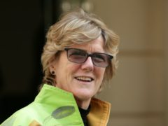 Professor Dame Sally Davies has said people with learning disabilities should be among those prioritised to receive the Covid-19 vaccine (Yui Mok/PA)
