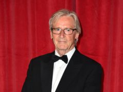 William Roache (Matt Crossick/PA)