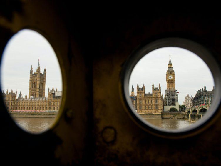 MPs are set to debate key Brexit legislation next week (Dominic Lipinski/PA)