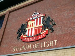 Sunderland have had four matches called off due to the coronavirus outbreak at the club (Richard Sellers/PA).