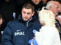 Peterborough chairman Darragh MacAnthony has heavily criticised the decision to force his club to resume playing behind closed doors (Joe Giddens/PA)