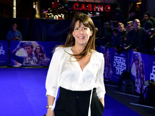 Patty Jenkins, the director of Wonder Woman 1984, has stated her support for the sanctity of the cinematic experience (Ian West/PA)