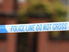Avon and Somerset Police Constabulary have provided an update after a newborn baby was found in a private garden (Peter Byrne/PA)