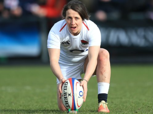 Katy Daley-McLean has called time on her England career (Mike Egerton/PA)