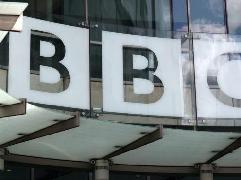 The BBC's New Broadcasting House (Jonathan Brady/PA)