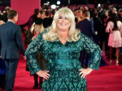 Gemma Collins found fame on The Only Way Is Essex (Ian West/PA)