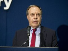 The DUP's Lord Nigel Dodds said he hoped the extension of post-Brexit trade talks could lead to a tariff and quota-free trade deal (Liam McBurney/PA)