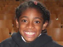 Ella Kissi-Debrah died of a fatal asthma attack (Family handout/PA)