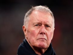 Sir Geoff Hurst has become deeply concerned by growing links between football and dementia (John Walton/PA)