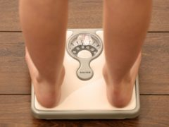 One in six adults in England has a possible eating disorder, experts behind a large health study have warned (Posed by model/Chris Radburn/PA)