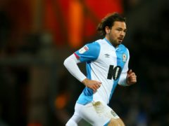 Bradley Dack is remaining with Rovers (Richard Sellers/PA)
