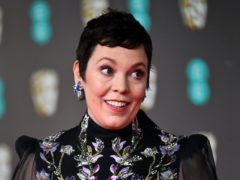 Olivia Colman revealed she has not spoken to Imelda Staunton about taking over as the Queen in The Crown but backed her to be a success (Matt Crossick/PA)