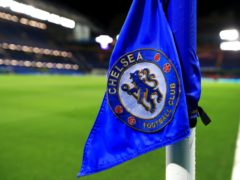 Chelsea have linked up with with British-Israeli street artist Solomon Souza (Mike Egerton/PA)