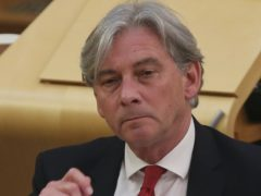 Scottish Labour leader Richard Leonard believes it is the party's 'duty' (Fraser Bremner/Scottish Daily Mail)