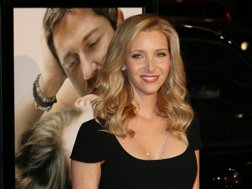 Lisa Kudrow plays a non-official government spokeswoman (Ian West/PA)