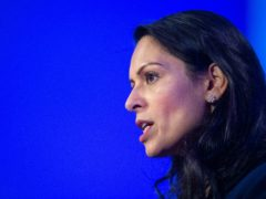 Priti Patel says there have been changes at the Home Office in the wake of claims she bullied staff (Dominic Lipinski/PA)