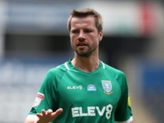 Julian Borner could be fit for Sheffield Wednesday (Nick Potts/PA)