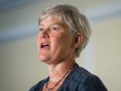 Shadow education secretary Kate Green (PA)
