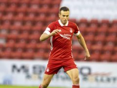 Andy Considine aims to put things right (Jeff Holmes/PA)