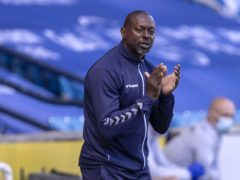 Kilmarnock have condemned racist abuse directed at manager Alex Dyer (Jeff Holmes/PA)