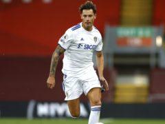 Leeds defender Robin Koch has had knee surgery (Phil Noble/PA).