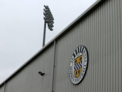 The club reassured supporters they are in a stable financial position (Jeff Holmes/PA)