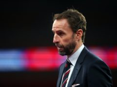 Gareth Southgate will discover England's World Cup qualifying opponents on Monday evening (Nick Potts/PA)
