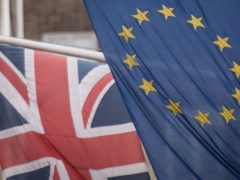 EU ambassadors have unanimously approved Britain's post-Brexit trade deal (Stefan Rousseau/PA)