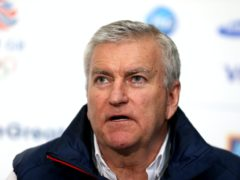 Bill Sweeney, pictured, believes the RFU will not be bankrupted by concussion lawsuits (Steven Paston/PA)