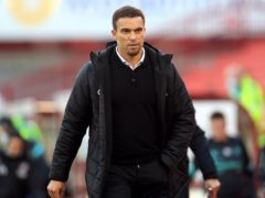 Barnsley manager Valerien Ismael saw his side win away (Mike Egerton/PA)