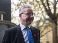 Cabinet Office Minister Michael Gove has defended the Government's approach to coronavirus restrictions (Victoria Jones/PA)