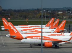 EasyJet has deferred plans to buy 22 Airbus aircraft (Nick Ansell/PA)