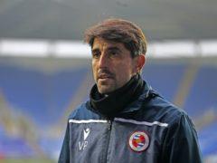 Veljko Paunovic's side lost to Birmingham (Bradley Collyer/PA)