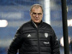 Marcelo Bielsa said he will no longer be naming his Leeds line-up ahead of fixtures (Clive Brunskill/PA)