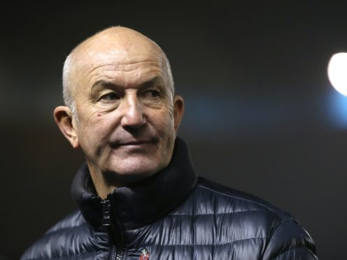 Sheffield Wednesday have sacked manager Tony Pulis (Nick Potts/PA).