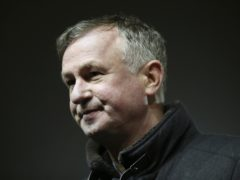 Michael O'Neill was impressed by Stoke's character (Nick Potts/PA)