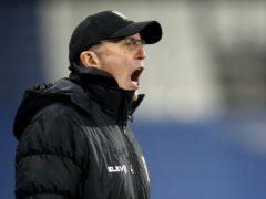 Sheffield Wednesday have sacked manager Tony Pulis (Martin Rickett/PA).