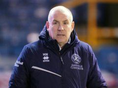 Mark Warburton could be forced into changes (John Walton/PA)