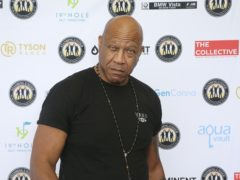 Ice Cube has paid tribute to his Friday co-star Tiny Lister, who has died aged 62 (Willy Sanjuan/Invision/AP, File)