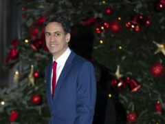 Shadow business secretary Ed Miliband Shadow business secretary Ed Miliband warned that leaving the EU without a free trade agreement would be 'a disastrous outcome' (Aaron Chown/PA)