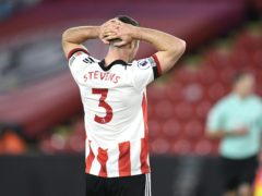 Sheffield United are yet to win this season (Peter Powell/PA)