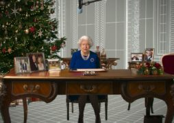 Ofcom has received more than 200 complaints about Channel 4's digitally created 'deepfake' version of the Queen's speech (Channel 4/PA)