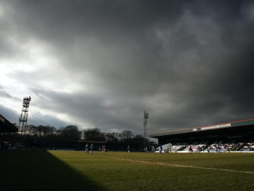 Rochdale's next two Sky Bet League One games have been postponed. (Martin Rickett/PA)