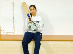 Salma Bi has been awarded a British Empire Medal for her work to encourage girls from an Asian background to play cricket (Handout/Salma Bi)