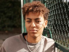 Paul Jubb is excited to make a delayed start to his professional tennis journey (handout/PA)