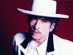 Bob Dylan (UMG/Courtesy of Bob Dylan)