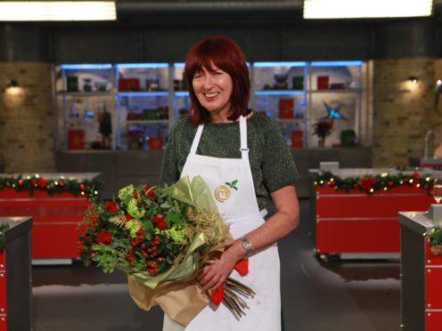 Janet Street-Porter (BBC/Shine TV)