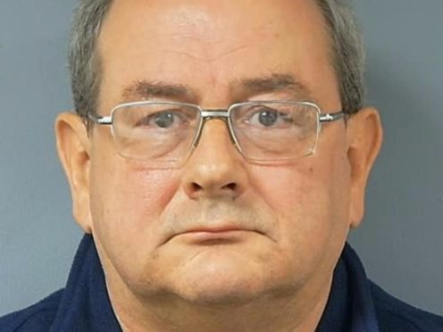 Peter Tomlinson (NCA/PA)